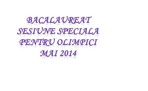 bac 2014