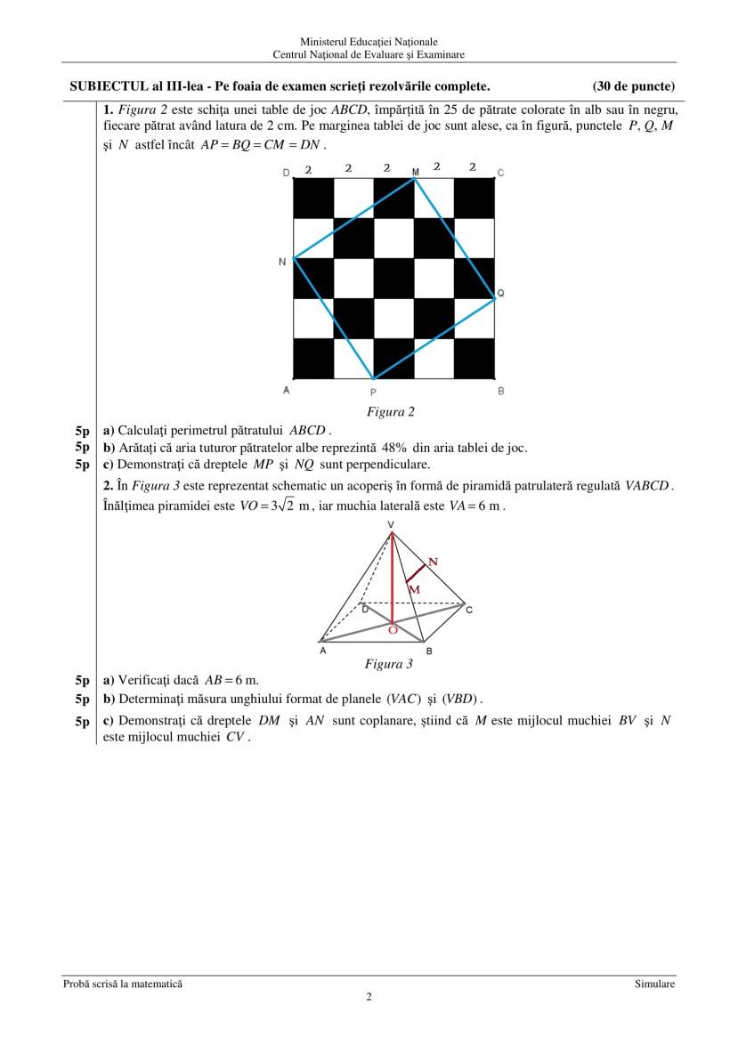 Simulare-EN-VIII-2018-Mate-2